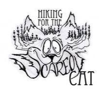 Hiking for The Scaredy Cat Hikes in and around Vancouver, B.C. Canada